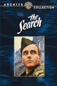 Watch The Search Online Free in HD