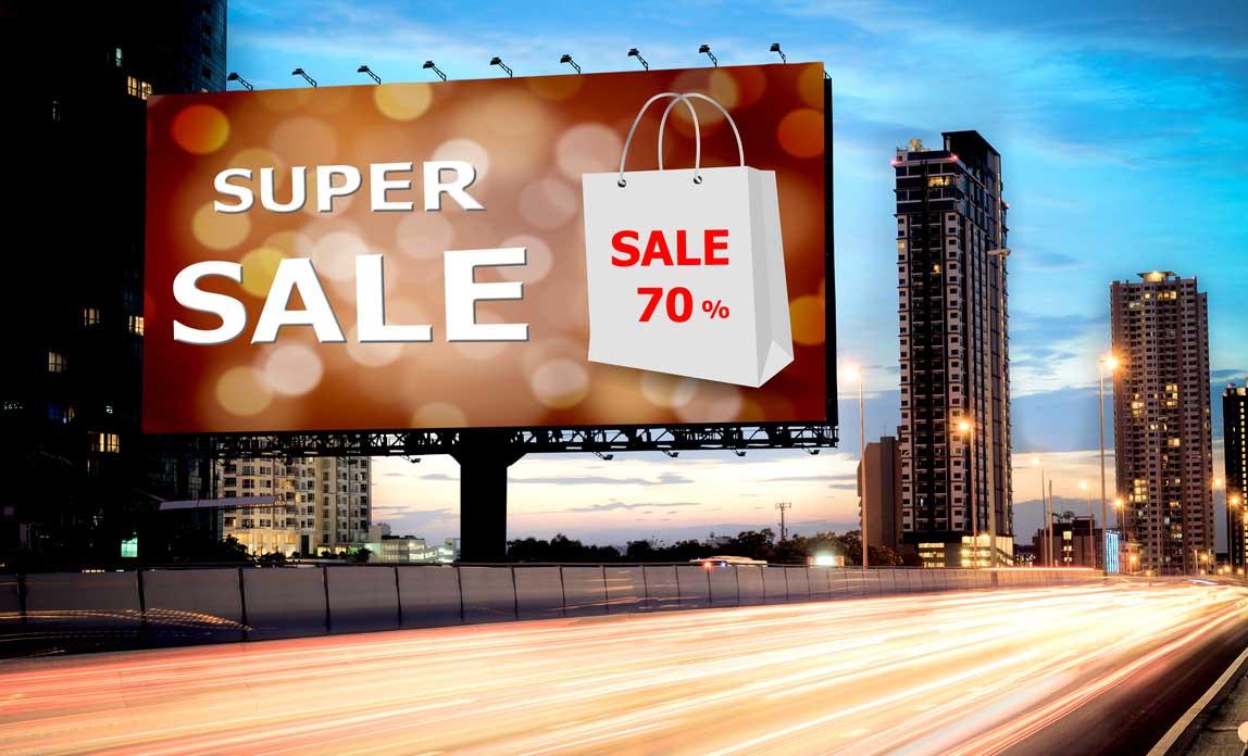Sebutkan Dan Jelaskan 2 Macam Reklame Secara Visual ...
