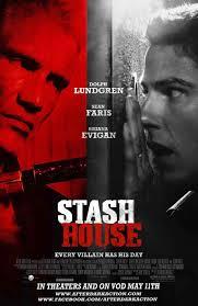 Ngôi Nhà Bí Ẩn - Stash House (2012)