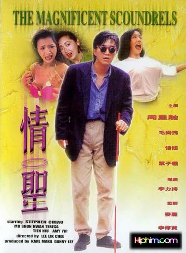 Xem Phim Tình Thánh 1991