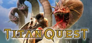 Titan Quest MOD APK+DATA 1.0.1 Unlimited Money For Android 4.0+