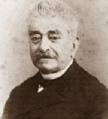 El banquero Evarist Arnús i Ferrer de Pujol i Garciny