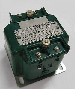 instrument transformer, types of instrument transformer, working of instrument transformer