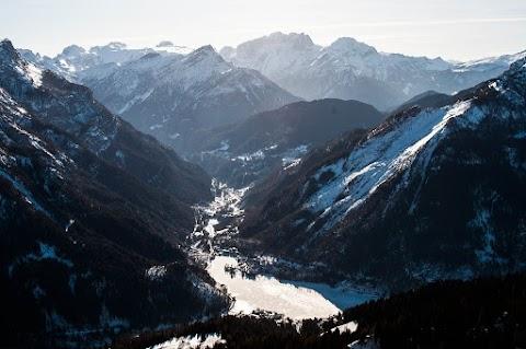 Lyžovačka v Itálii - zkušenosti, rady a tipy