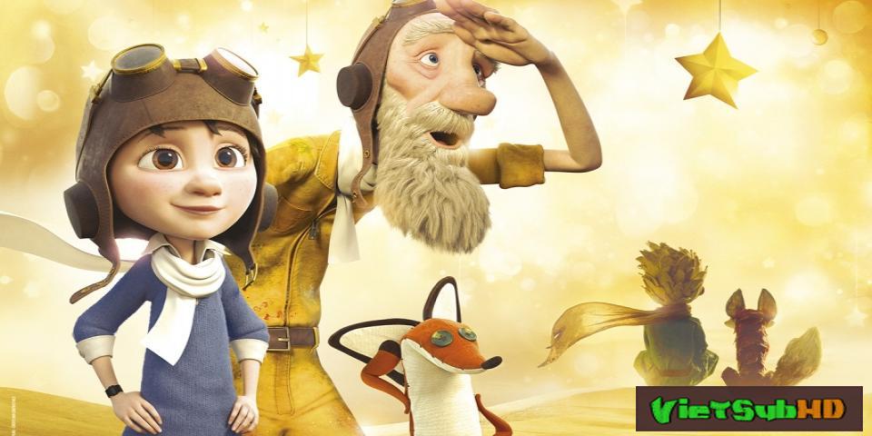 Phim Hoàng tử bé VietSub HD | The Little Prince 2015