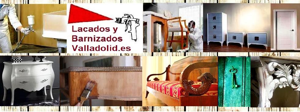 barnizados | lacados | restauracion muebles valladolid - Restauracion Muebles