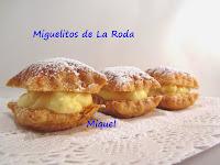 Miguelitos de la Roda