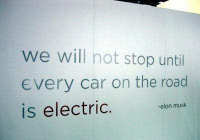 Tesla We Will Not Stop