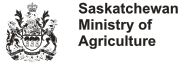 Saskatchewan Ministry of Agriculture