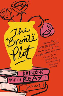 Heidi Reads... The Brontë Plot by Katherine Reay