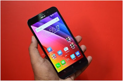 Sửa lỗi Asus zenfone Max lên Android 6.0 không nhận sóng