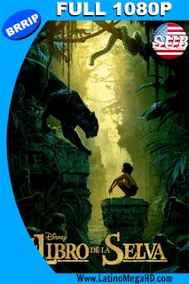 El Libro de la Selva (2016) Subtitulada Full HD 1080P - 2016
