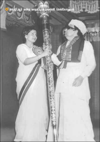 ஜெயலலிதா பேட்டி