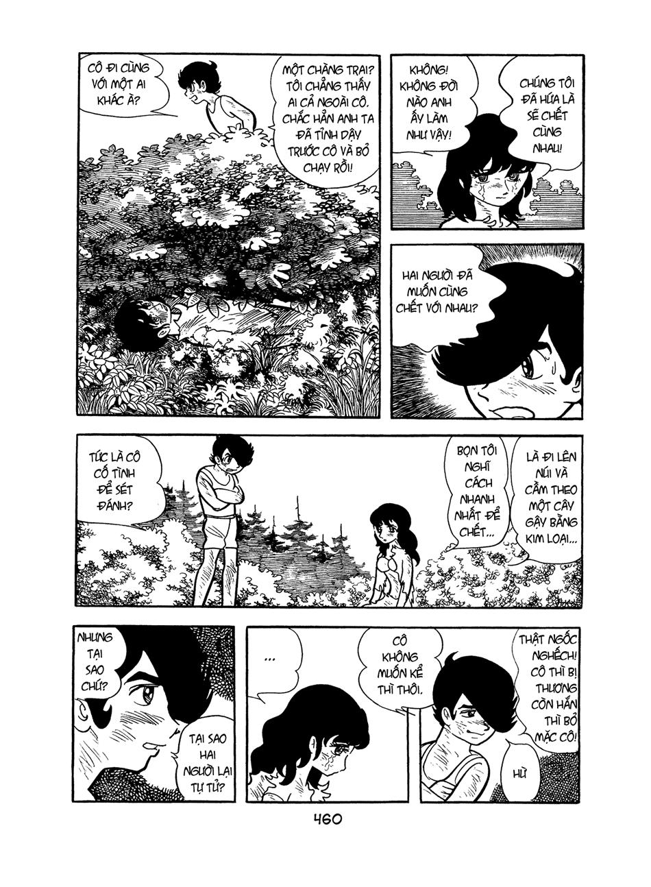 Apollo's Song chap 5.1 trang 7