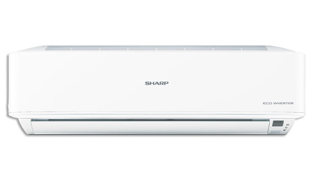 Có nên mua máy lạnh Sharp không?