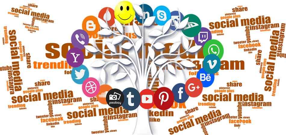 7 Tren Yang Ada Di Media Sosial Menjadi populer