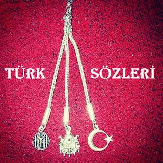 türk sözleri, türkçülük sözleri, türk milliyetçiliği sözleri, milliyetçilik sözleri, altın sözler, türk islam ülküsü sözleri, ülkücü sözler,