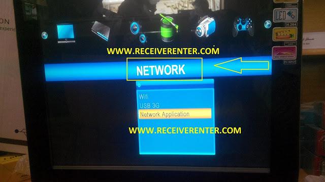 ECHOLINK MODEL 9999 HD RECEIVER DUMP FILE
