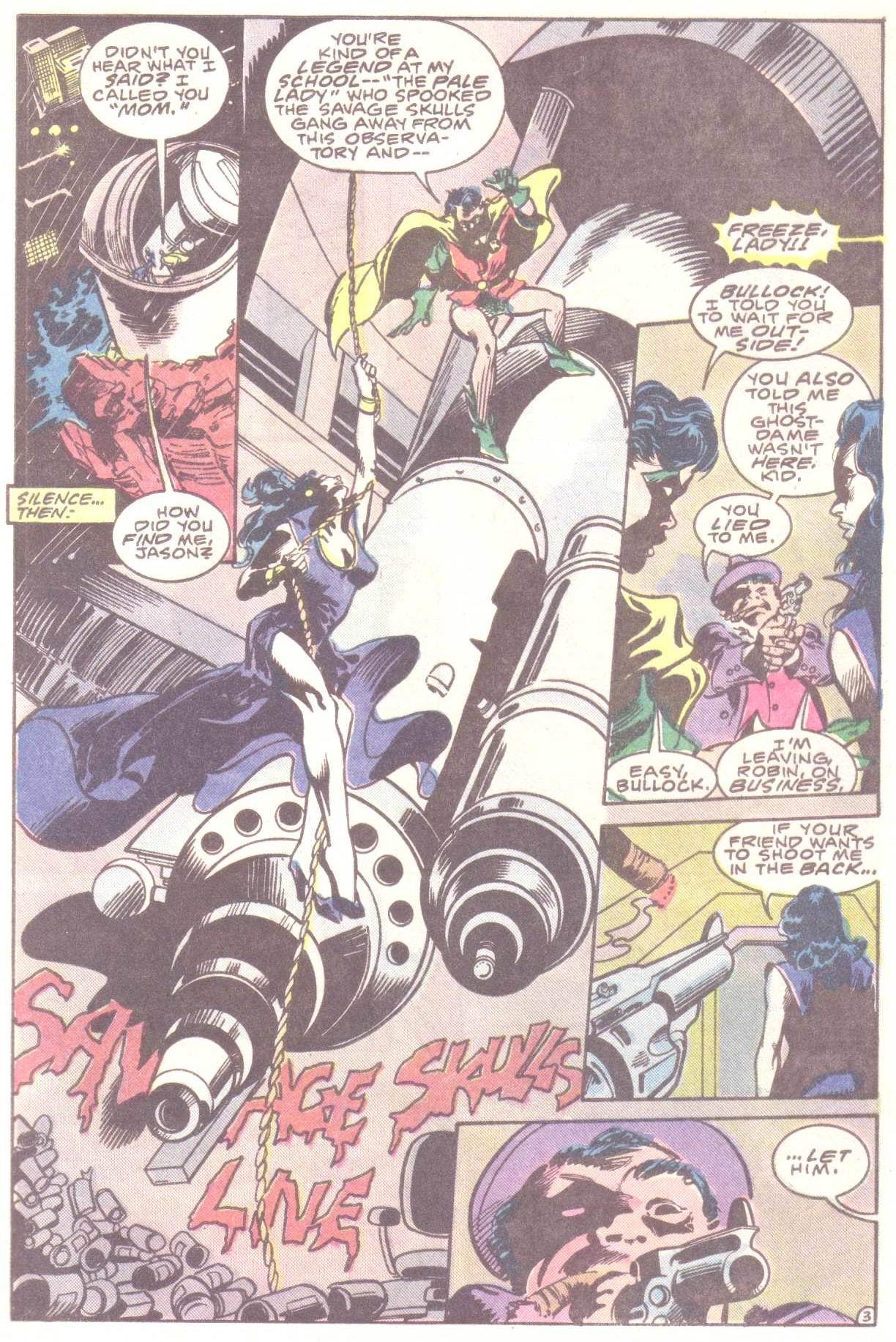 Detective Comics (1937) 556 Page 4