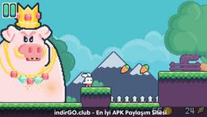 Yeah Bunny 2 mod Apk