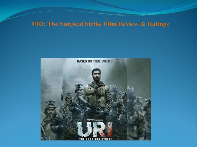 URI : The Surgical Strike Total Box office Collection Till Now| Day Wise | Worldwide URI Movie has Reached in 300 Cr Club Worldwide on its 32nd day