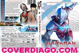 Ultraman Season 1 - Primera temporada