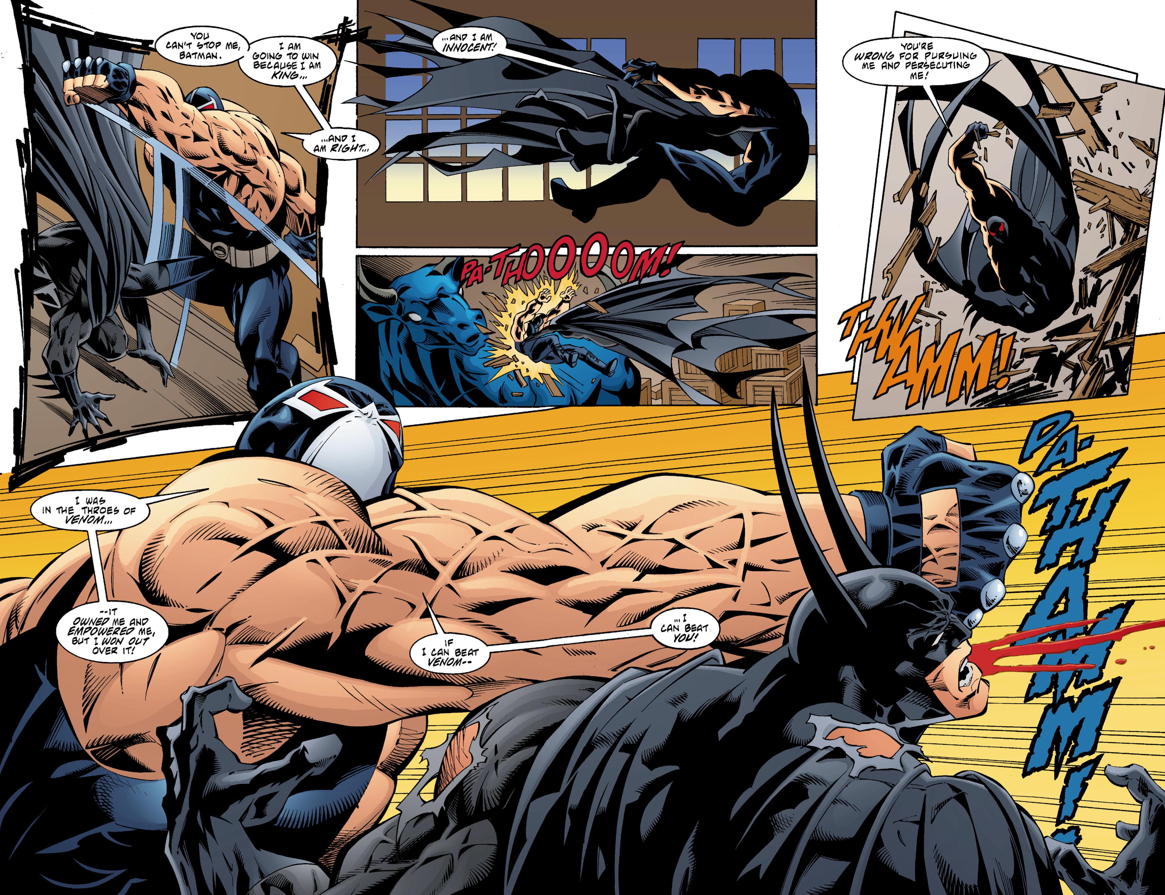Detective Comics (1937) 736 Page 17