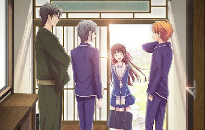 Fruits Basket (2019) Batch Subtitle Indonesia