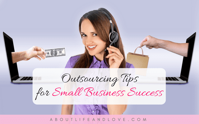 Outsourcing Tips for Success - Small Business