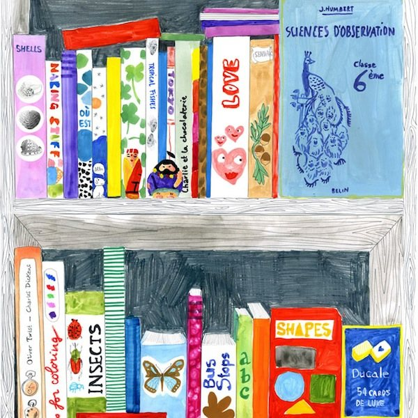 books wallpaper decorex tracy - photo #32
