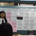Student Who Can't Afford A Laptop Still Manage To Make Her 'PowerPoint' Presentation, Touches Netizens