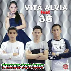 Vita Alvia & 3G - Vita Alvia vs. 3G (2017) Album cover