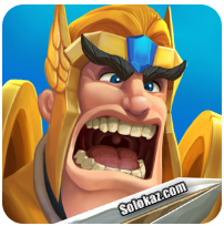 lords mobil mod apk