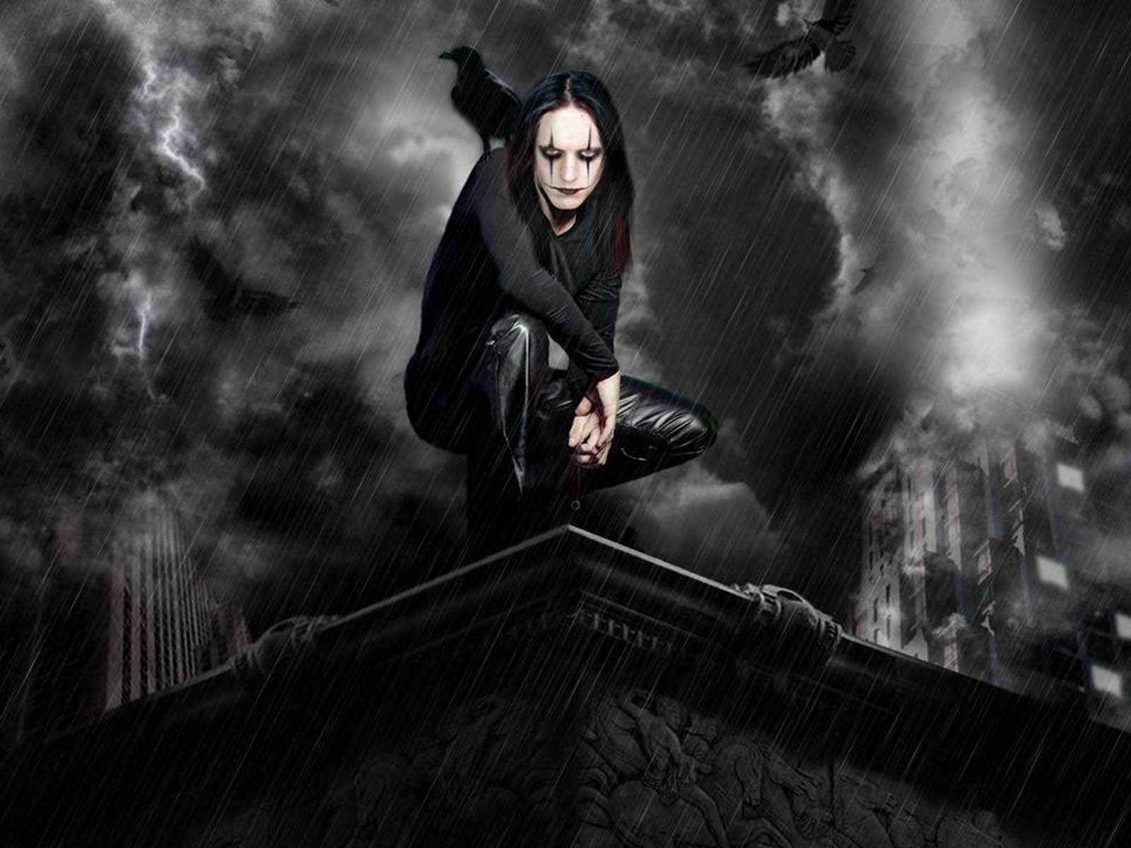 Beautiful Gothic Wallpapers: Wallpapers: Dark Gothic Wallpapers
