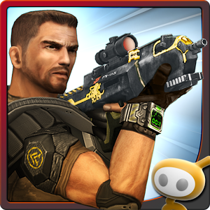 FRONTLINE COMMANDO 2 v3.0.3 (Mod Money)