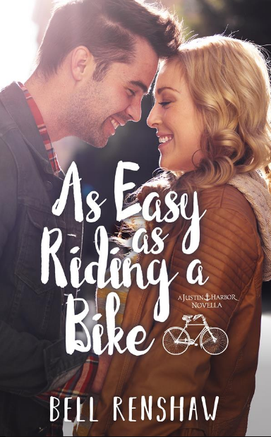 Image result for As Easy as Riding a Bike Bell Renshaw