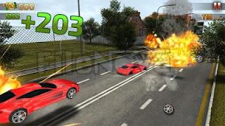 Crash and Burn Racing PC Game Full Version Download
