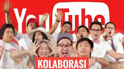 video menjadi populer