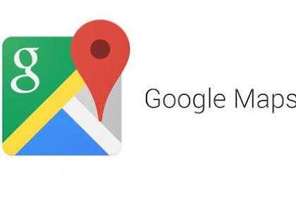 Fakta Unik - Google Maps Yang Jarang Di Ketahui