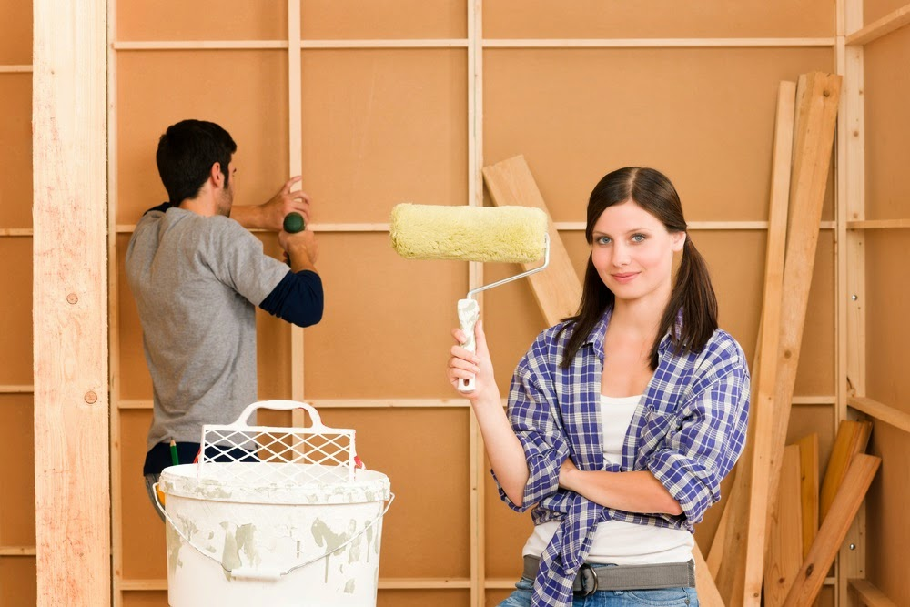 Finishing Touches to Your New Home