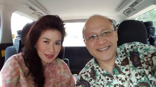 Ario Kiswinar Terbukti Anak Kandung, Beginikah Reaksi Istri Mario Teguh?