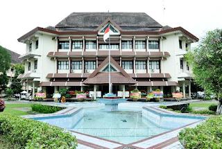 Institut Pertanian Stiper Jogjakarta Instiper