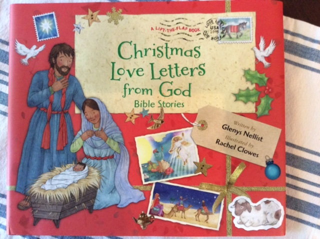 Nellist Christ Love Letters From God