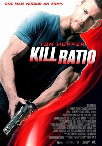 Kill Ratio Torrent – WEBRip 720p/1080p Legendado