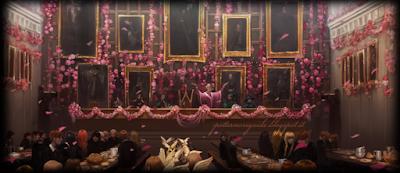 Harry Potter e la Camera dei Segreti: Il giorno di San Valentino