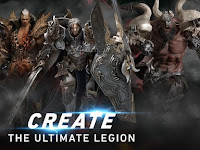 AION: Legions of War MOD APK vLive3_0.0.11.12 Unlimited Money Terbaru