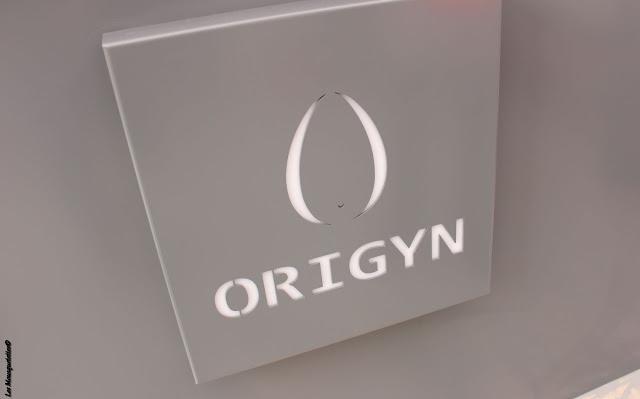 Origyn centre d'activité dédié aux femmes et expert de la périnatalité et post-natalité - Blog beauté Les Mousquetettes©