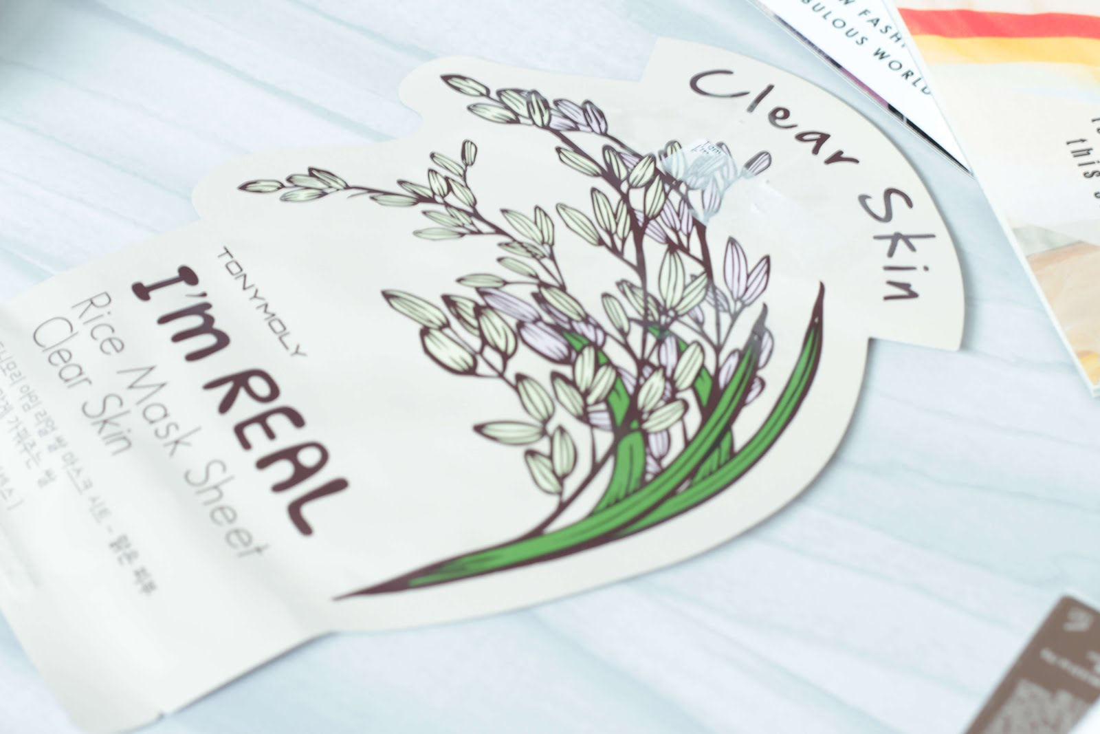 yesstyle top 10 sheet masks