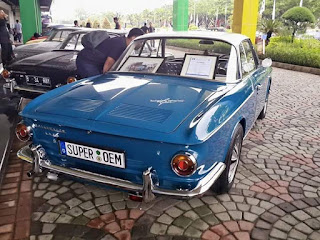 Ngeri-ngeri Koleksi VW Klasik-nya