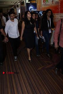Ekta Kapoor Anurag Kashyap & Ramesh SippyAt at FICCI FRAMES 2017  0034.JPG